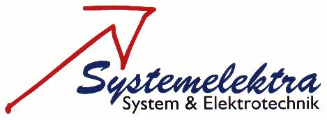 Logo von Systemelektra Gebäudetechnik